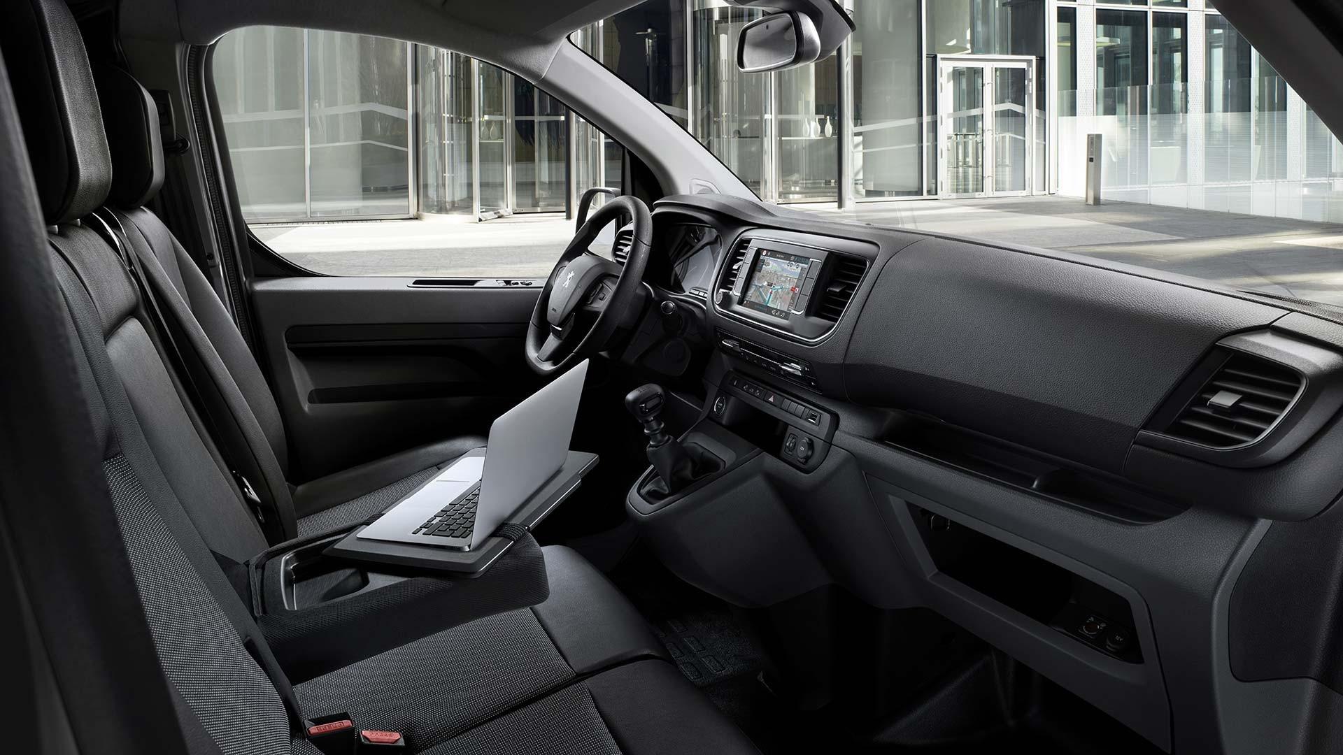 Mini Kühlschrank Expert : Peugeot expert kastenwagen mehr laden weniger tanken