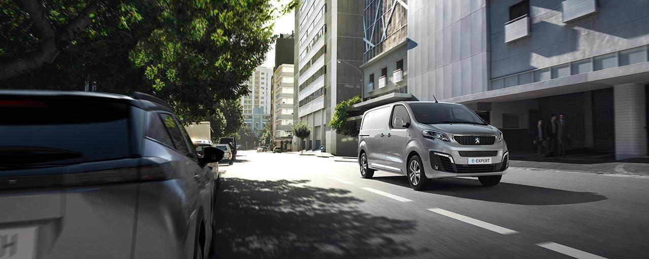 Der-neue-PEUGEOT-e-Expert – Elektromotor-Vorteile